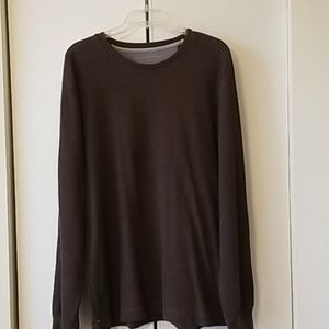 Banana Republic Pullover Brown Sweater